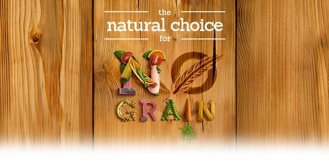 natural choice for No grain